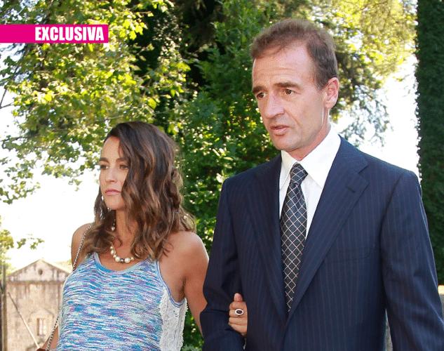 Alessandro Lequio Anuncia Demanda Tras Confirmarse Su Infidelidad A