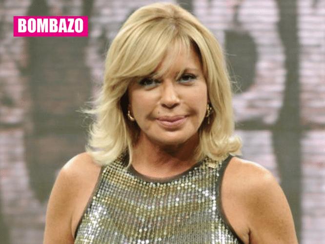 Oh lala, la  Pedroche,  el tópic  del  #teamatabal - Página 3 BOMBAZOBARBARA