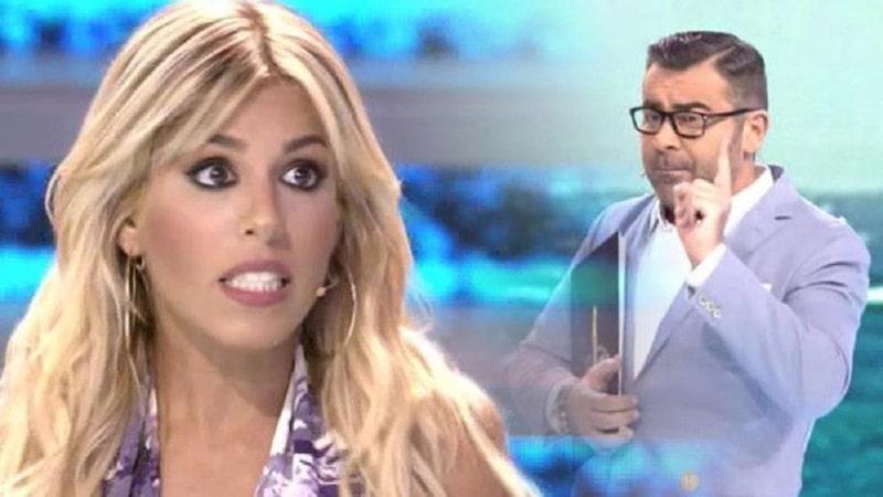 Jorge Javier Vázquez Expulsa A Oriana Del Plató Por Un Desafortunado