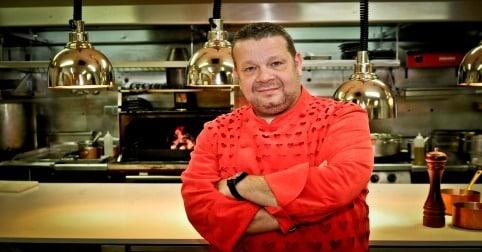 Los restaurantes m s cerdos que ha visitado chicote en for Pesadilla en la cocina anou