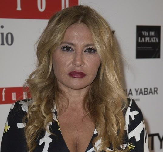 Cristina Tárrega Cumple 50 Flamantes Años Y Este Es Nuestro