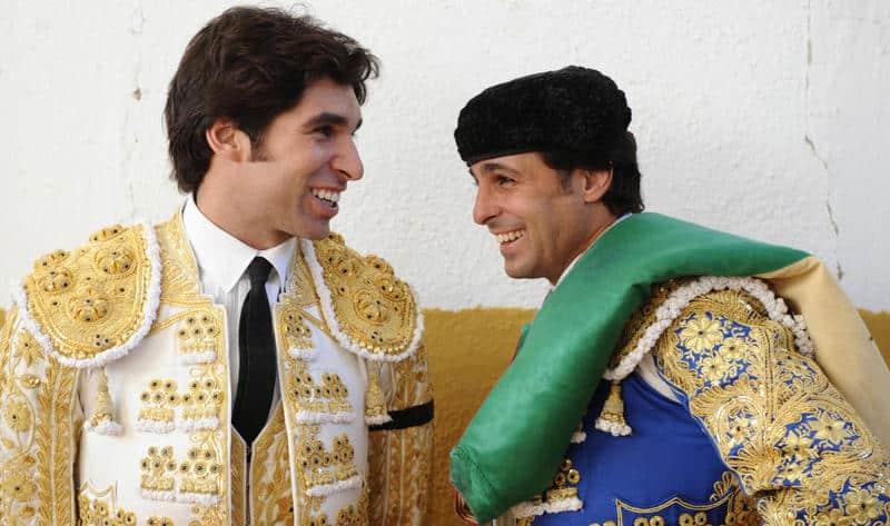 Francisco y Cayetano no quieren Cantora