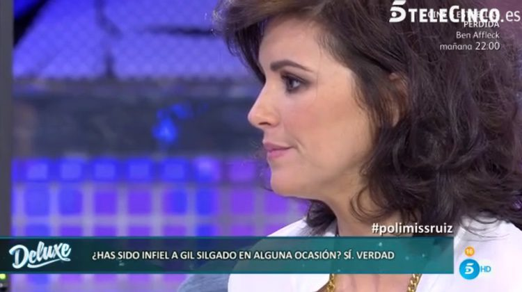 María Jesús Ruiz