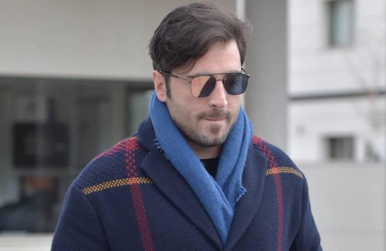 fed823b54f David Bustamante confirma su divorcio y el verdadero motivo de su ...