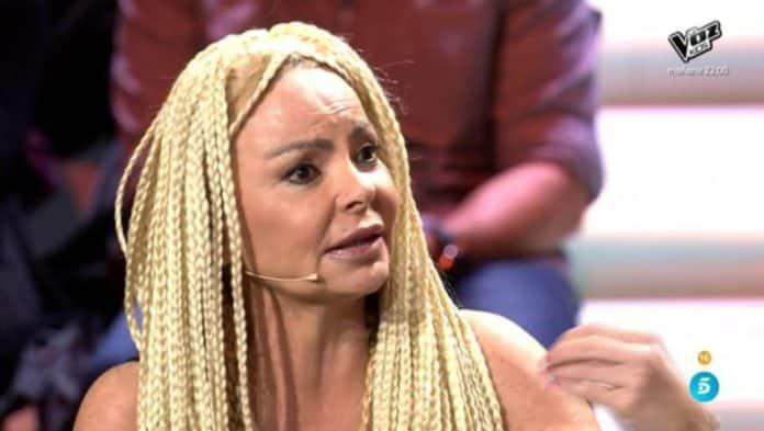 Leticia Sabater Humillada Públicamente Por Nacho Montes
