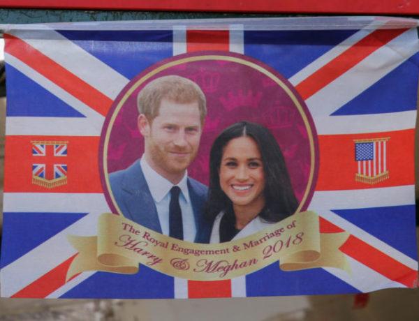 Casa Real Británica