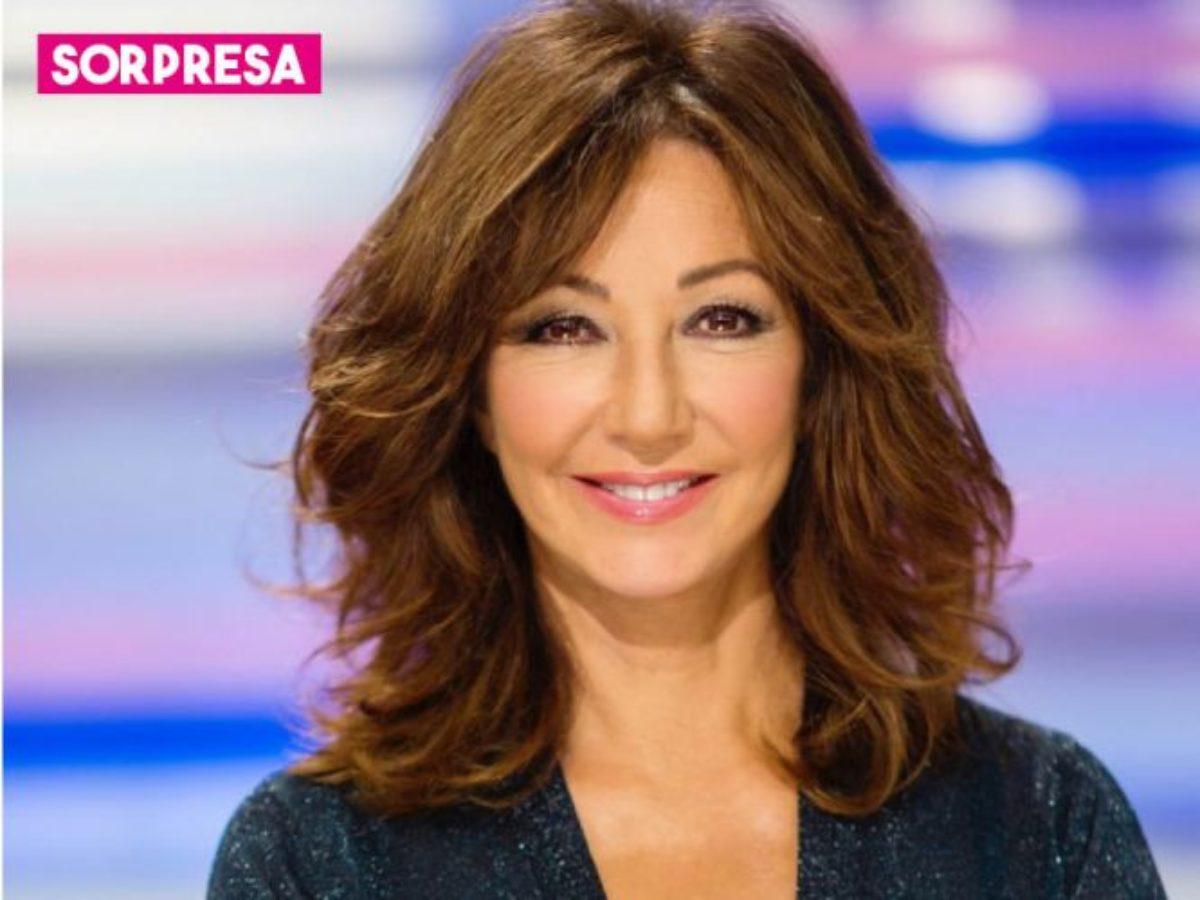 Ana Rosa Quintana Follando ana rosa quintana: ¿es inminente su retirada de la televisión?
