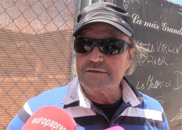 Amador Mohedano