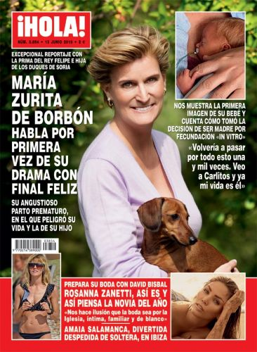 María Zurita