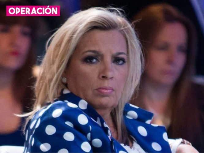 Carmen Borrego Se Opera Los Dientes Su Antes Y Después