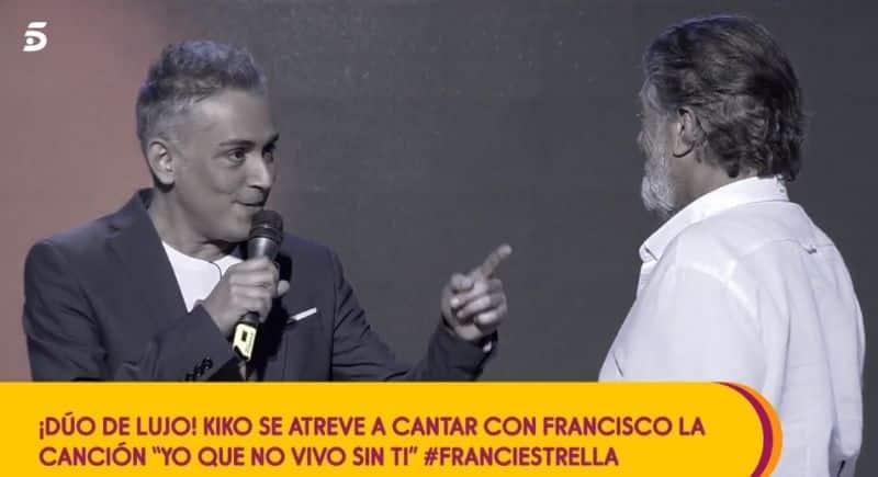 Kiko Hernández