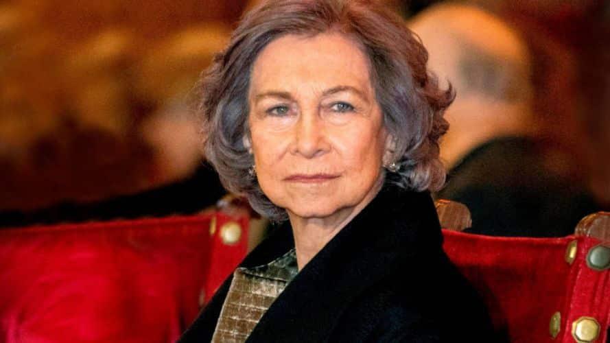 Pilar Eyre desenmascara a doña Sofía