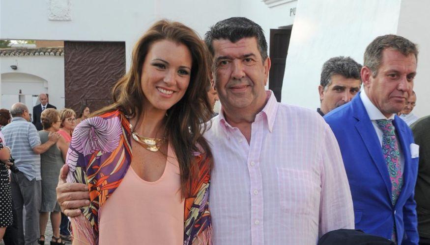 María Jesús y Gil Silgado.