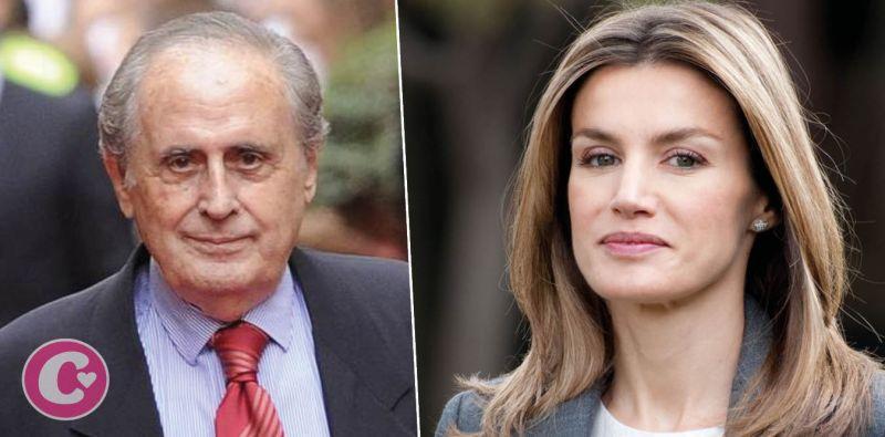Peñafiel, a machete con Letizia: la grave acusación que lanza contra la reina