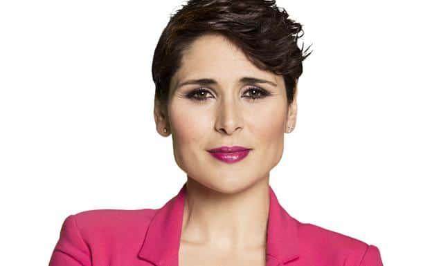 Rosa López.