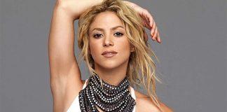 Shakira, Cristina Pedroche y Elsa Pataky