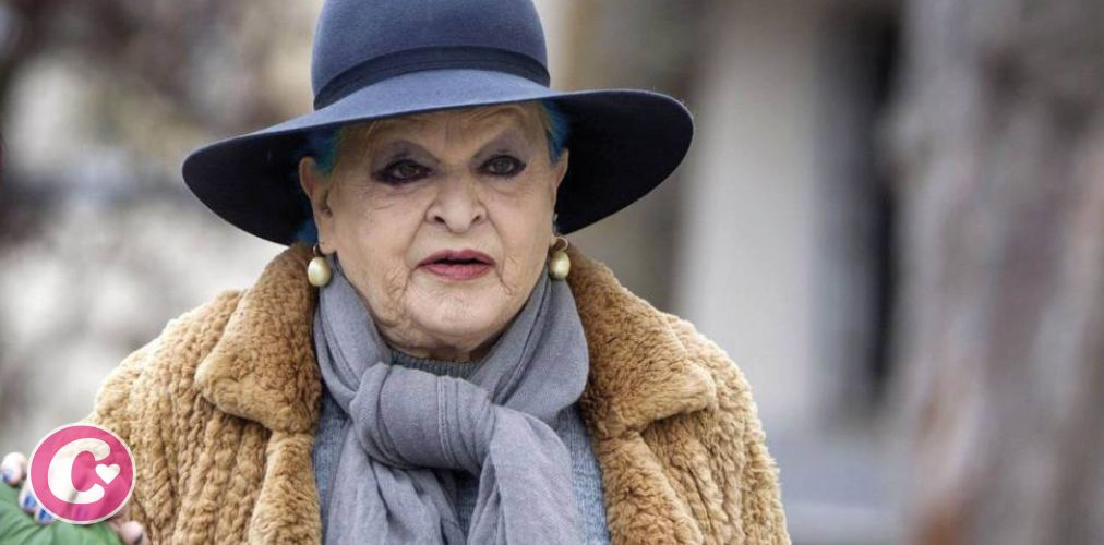 La Juez Sonroja A Lucía Bosé Tras Tildar De Imbécil La Pregunta De
