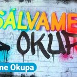 Sálvame Okupa