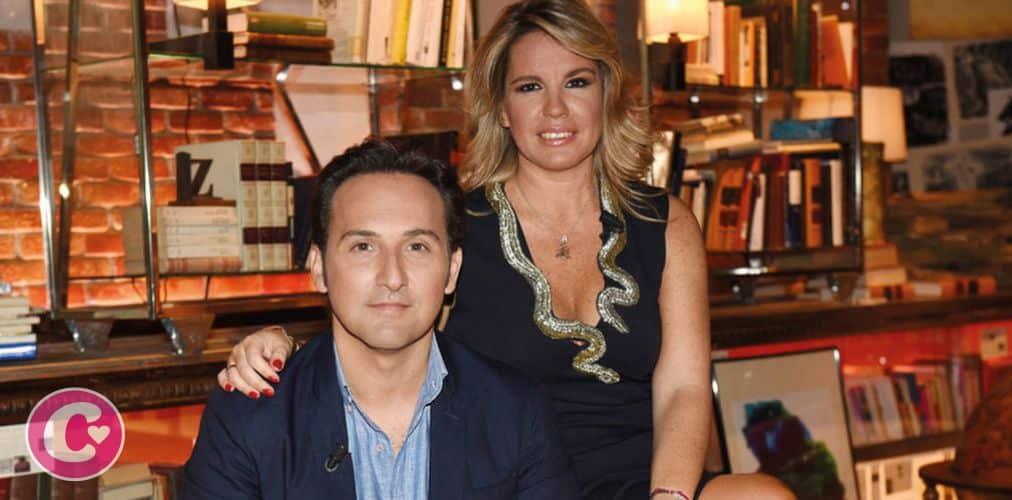 El negocio con el que Íker Jiménez y su mujer pretenden hacerse más ...