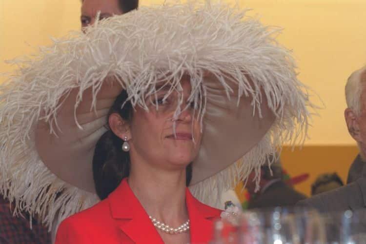 Infanta Elena.