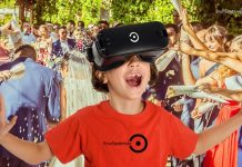 boda realidad virtual