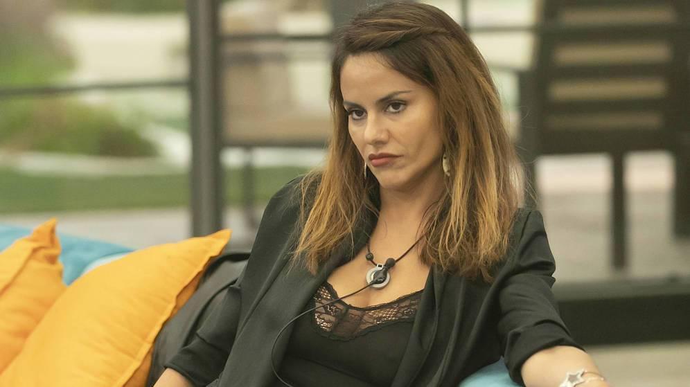 Mónica Hoyos Sin Piedad Ataca A Miriam Saavedra Tras Su Llegada A