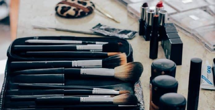 belleza maquillaje