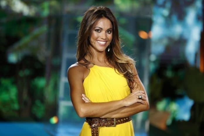 Lara es uno de los rostros mas reconocidos de Mediaset