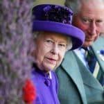 Nueva boda real para la reina de Inglaterra