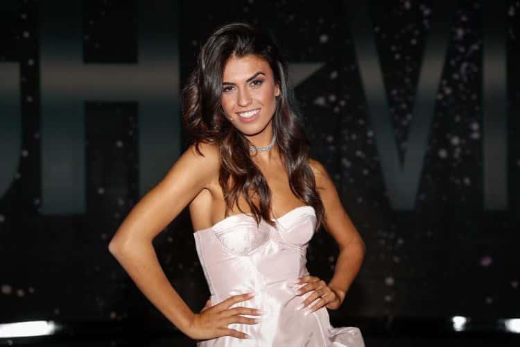 Sofía Suescun es otro personaje que parece que ha llegado a Mediaset para quedarse