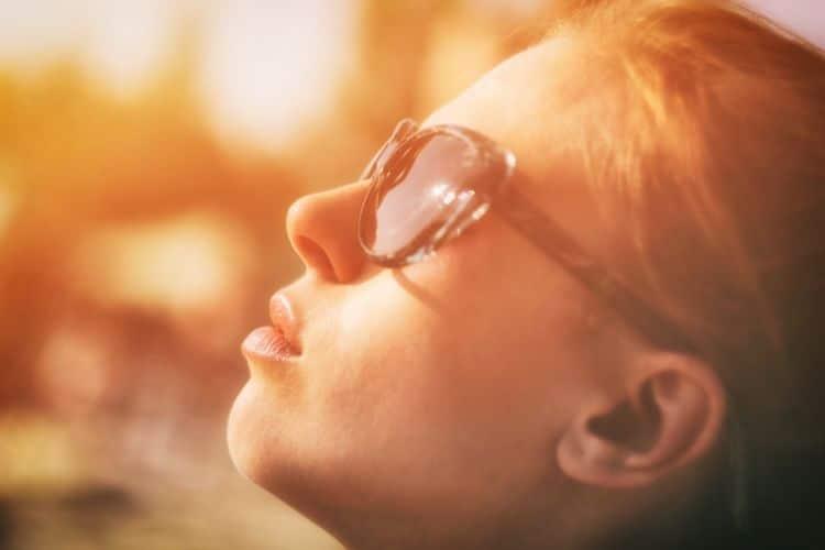La edad o una exposición constante al sol provocan que la piel vaya envejeciendo y secándose