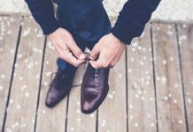 zapatos moda masculina