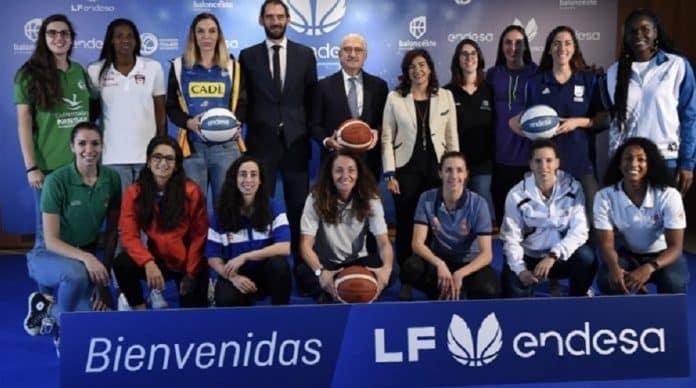 liga femenina endesa