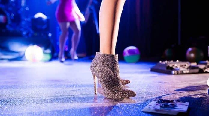 calzado famosas