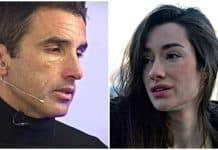 Adara y Hugo Sierra
