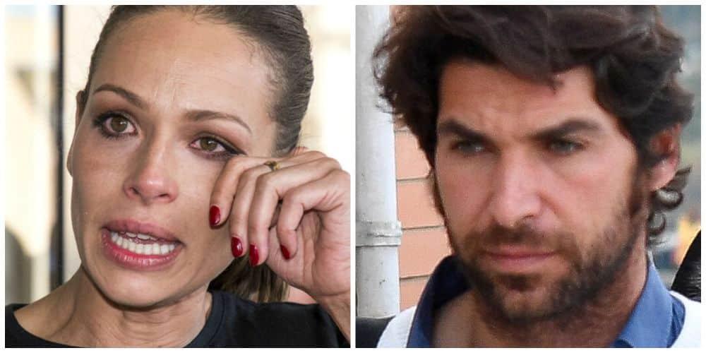 Eva González y Cayetano Rivera