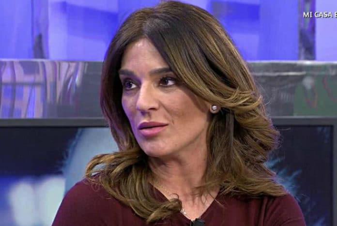 Raquel Bollo ataca duramente a Sálvame y amenaza con tomar medidas Raquelbollito-696x467