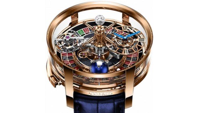 reloj astronomia casino