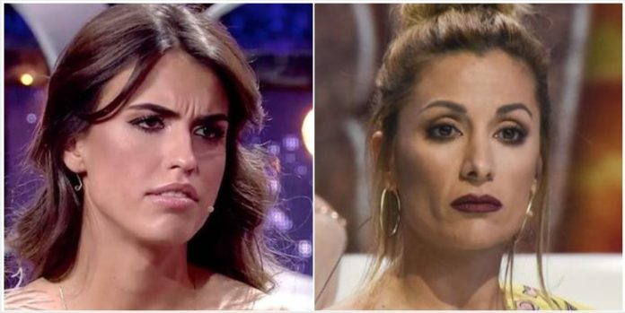 Nagore Robles y Sofía Suesscun