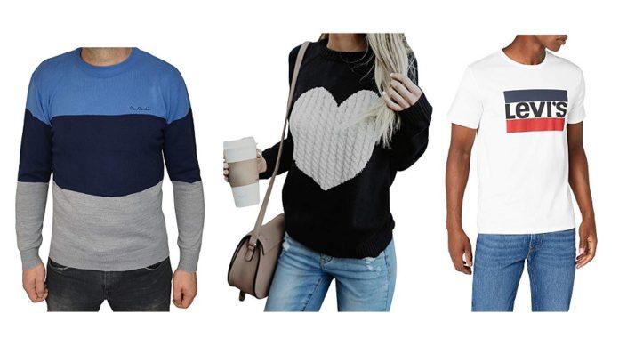 Amazon camisetas