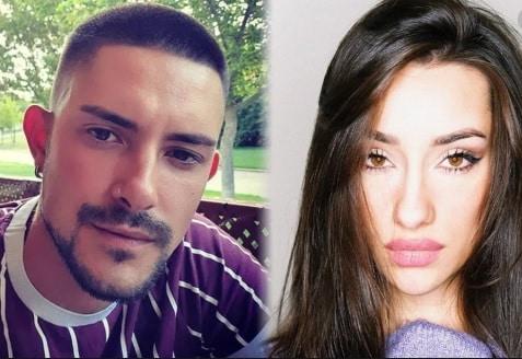 el hermano de Adara 'entra' en Supervivientes y tiembla Honduras -