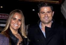 Marta López y Alfonso Merlos