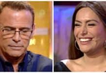 Carlos Lozano y Miriam Saavera