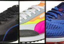 Puma y Asics: 10 gangas de hoy en calzado deportivo en Amazon