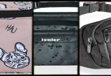 Amazon: 8 riñoneras impermeables ideales para guardar la mascarilla y guantes