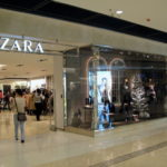 Zara tiendas ganga