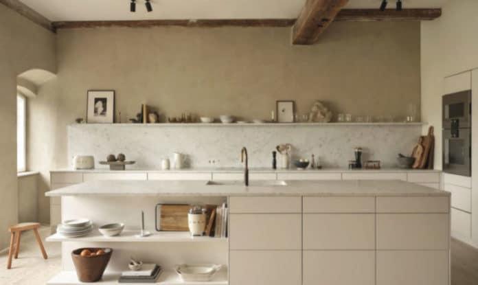 Zara Home cocina