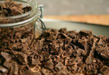 receta brownie María Pombo