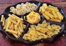 recetas de pasta