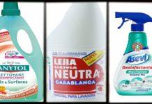 Amazon: Productos para desinfectar guantes y mascarillas reutilizables usadas